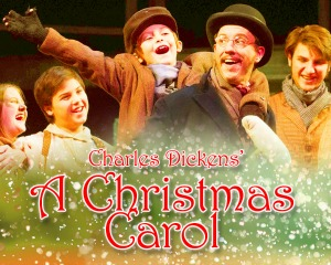 Rubicon Theatre Company Announces Auditions for A Christmas Carol title=
