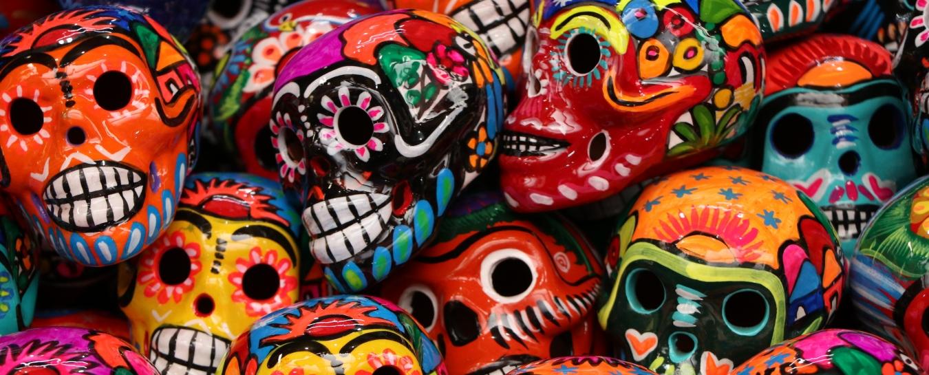 Día de los Muertos Community Celebration title=