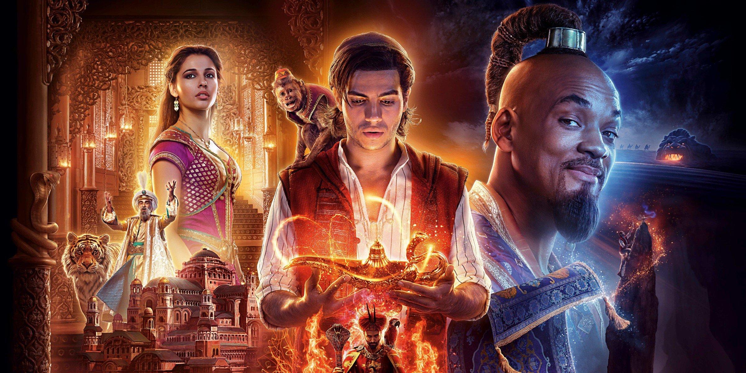 Cup of Culture: Aladdin title=