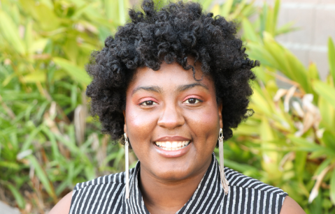 Undergraduate Student Recital: Alexandria Jackson, Mezzo-soprano
