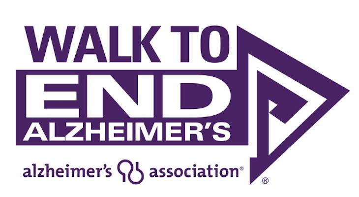 2017 Santa Maria Walk to End Alzheimer's