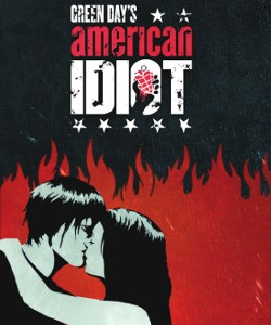 Green Day's American Idiot title=