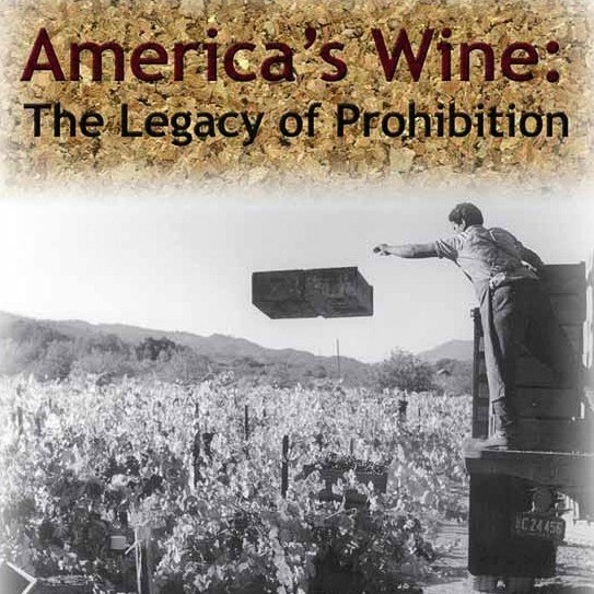 Prohibition, Pandemics, & Pinot Noir: A UCSB Library Screening & Discussion title=