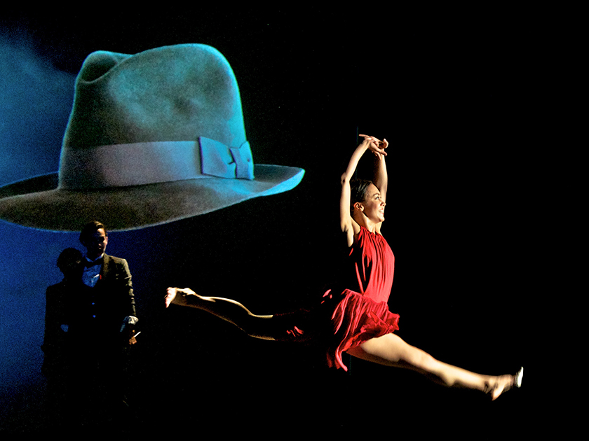 Anaïs a Dance Opera title=