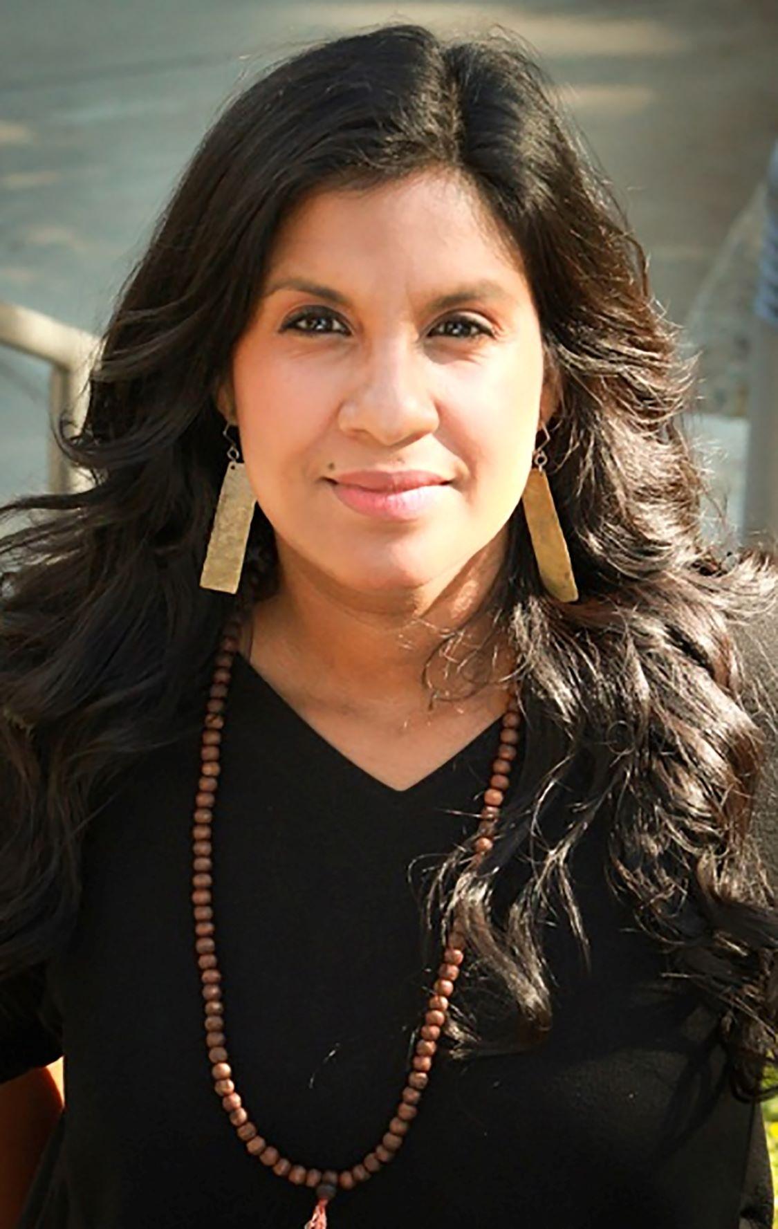 Documenting the Undocumented - Anayansi Prado title=