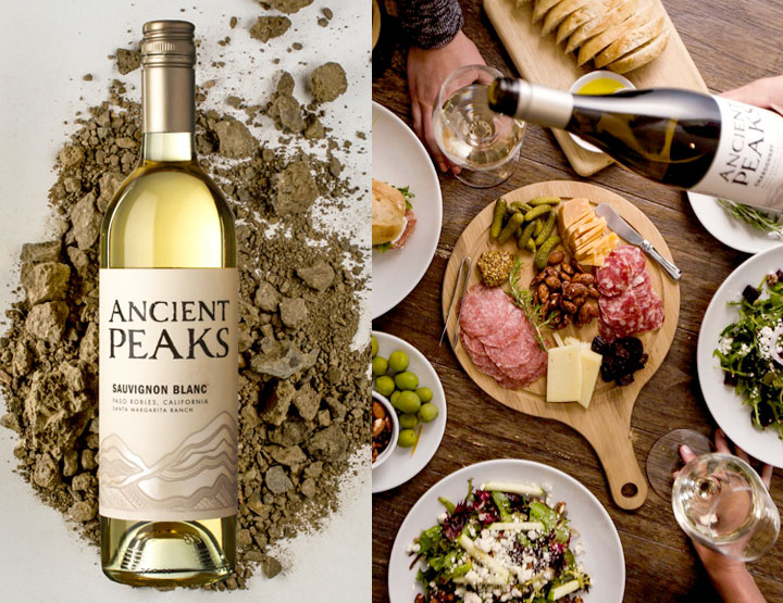Winemaker Tasting/Lunch Ancient Peaks w Inside Wine SB title=