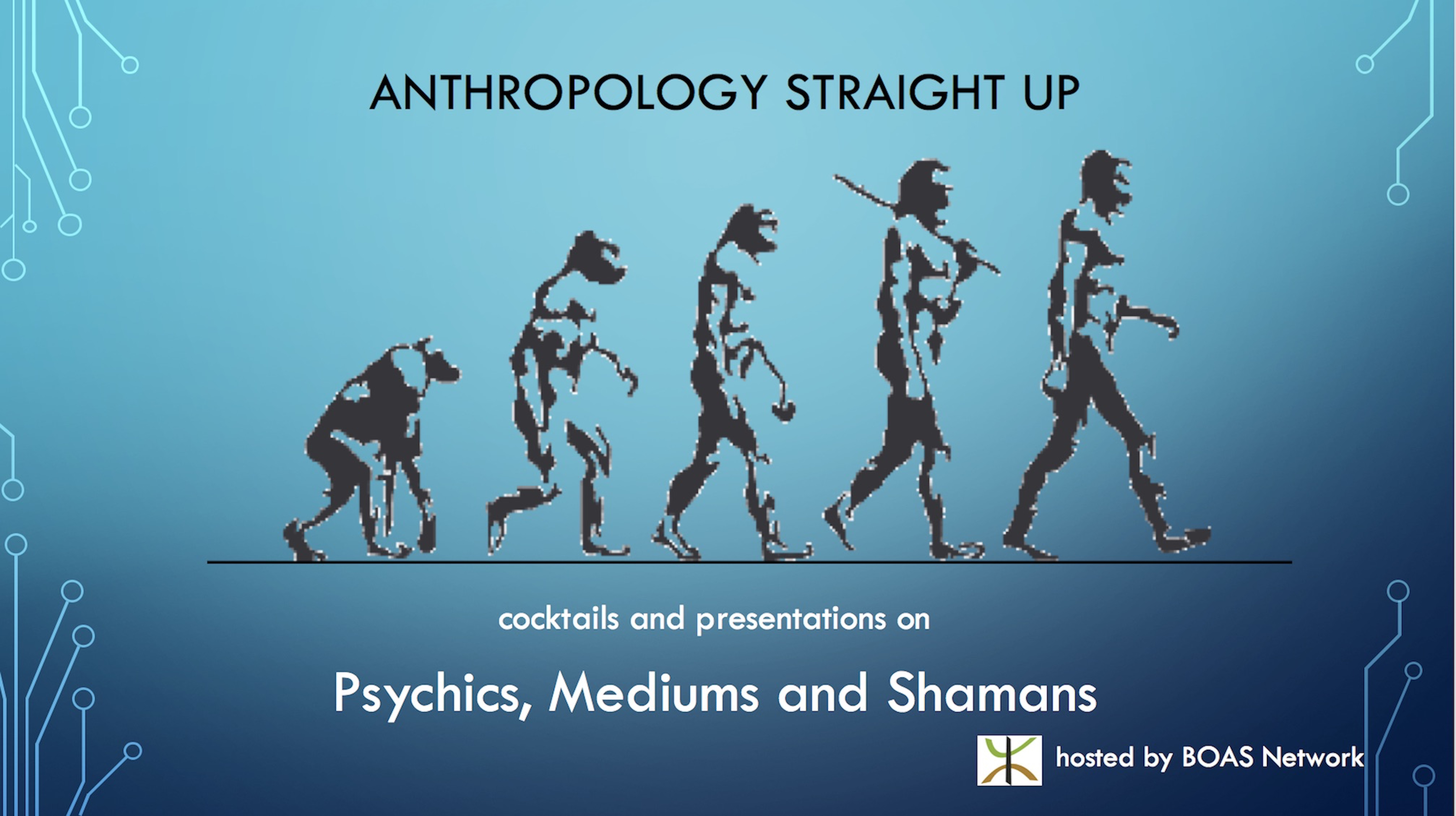 Anthropology Straight Up -