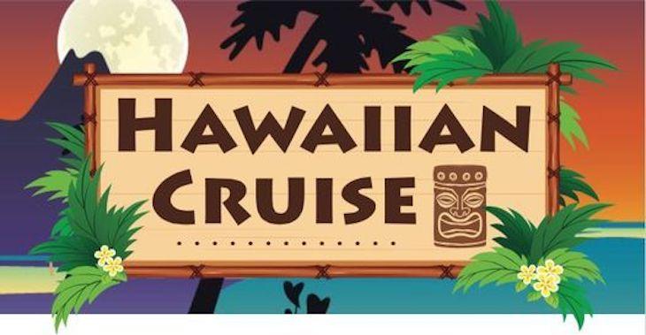 Hawaiian Cruise on the Condor Express title=