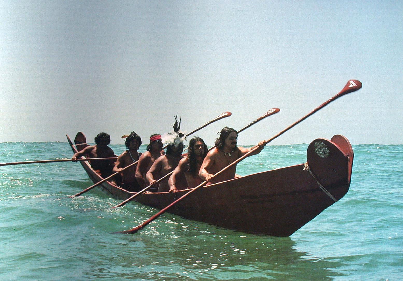 Chumash Maritime Association tomol syuxtun story circle title=