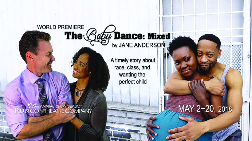 The Baby Dance: Mixed title=