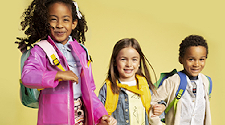 Jackets for Students Supported by La Cumbre Plaza title=
