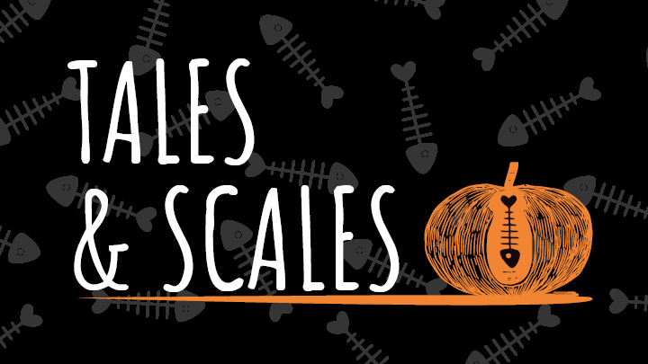Tales & Scales at the Sea Center on Stearns Wharf title=