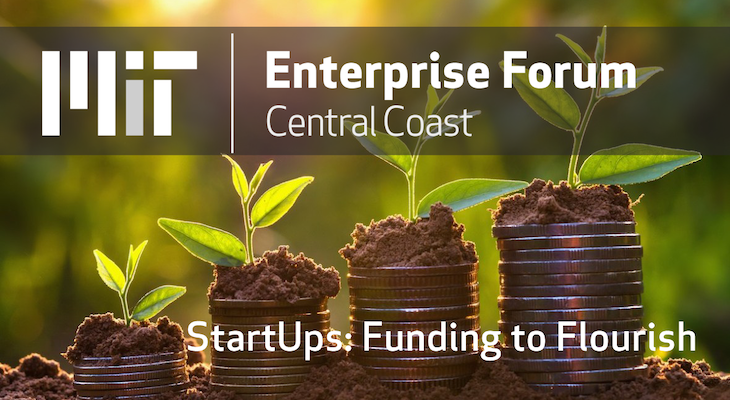 Startups: Funding to Flourish title=