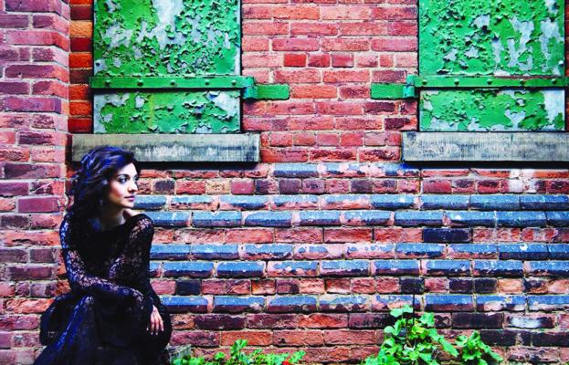 CAMA'S MASTERSERIES PRESENTS Isabel Bayrakdarian & St. Lawrence String Quartet
