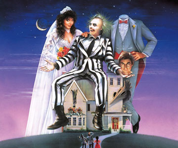 Special Effects: Beetlejuice title=