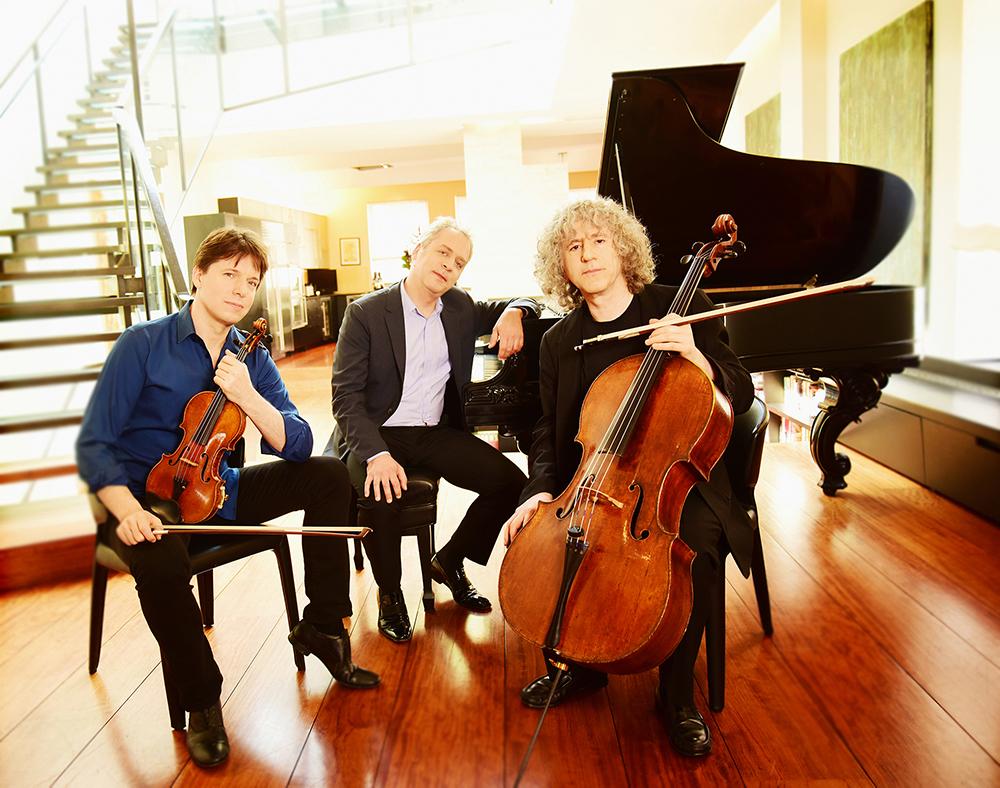 Bell-Isserlis-Denk Trio title=