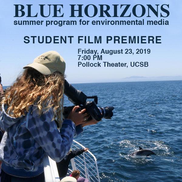 Blue Horizons 2019 Film Premiere title=