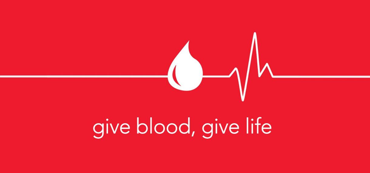 Blood drive at La Cumbre Plaza title=