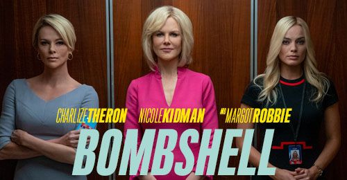 Script to Screen: Bombshell title=