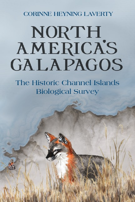 North America's Galapagos book title=