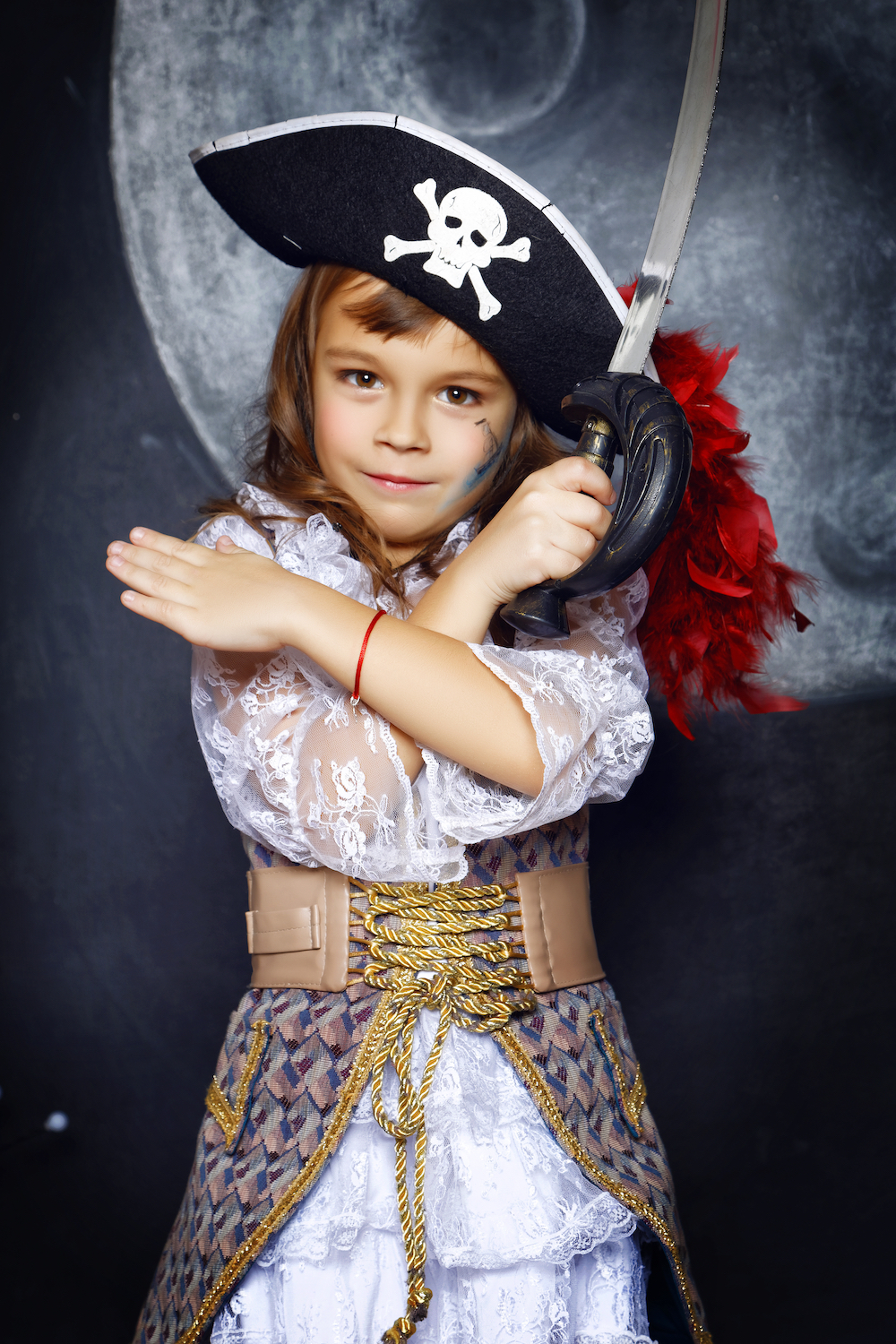 Mermaids & Buccaneers: A day of family fun at the Harbor title=