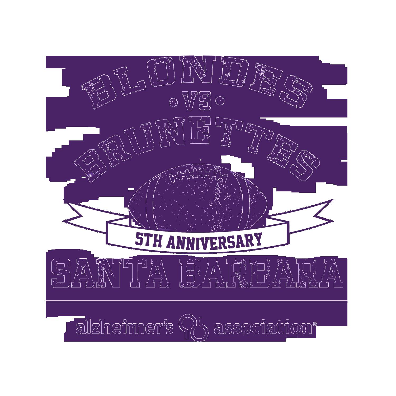 Blondes vs. Brunettes Santa Barbara