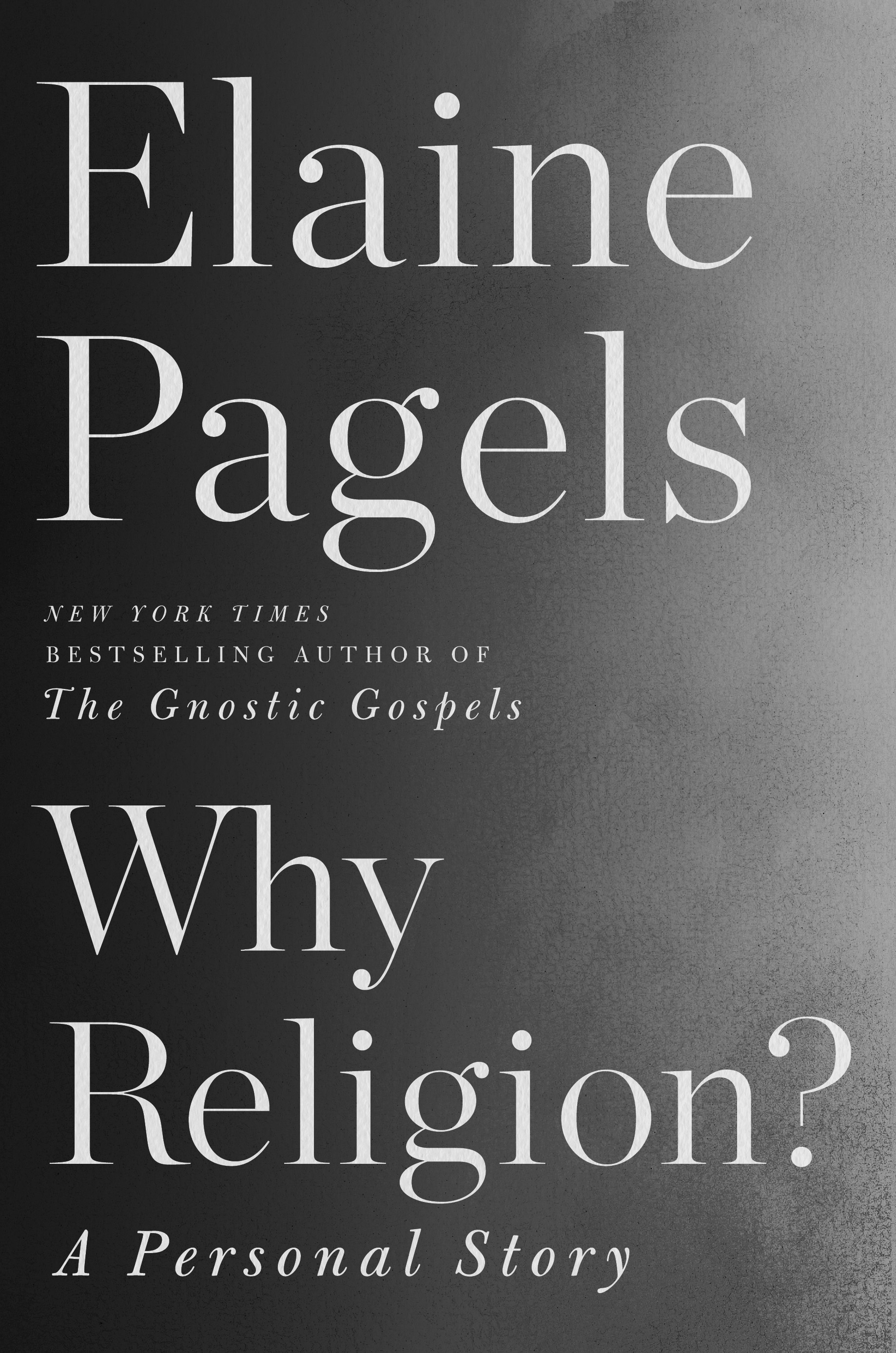 Elaine Pagels in Conversation with Pico Iyer title=