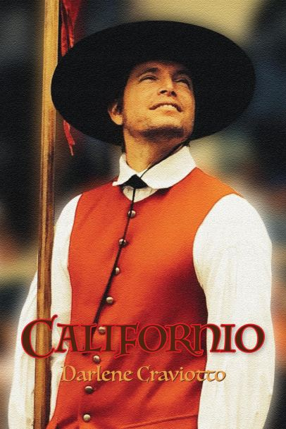 Californio: Lecture and Book Signing by Darlene Craviotto title=