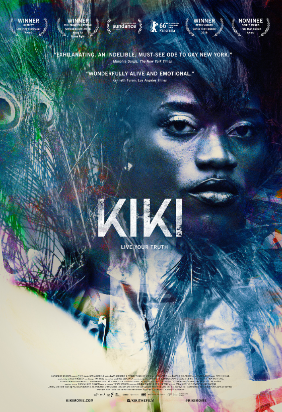 KIKI (Film Screening) title=