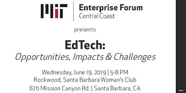 Ed Tech: Opportunities, Impacts and Challenges title=