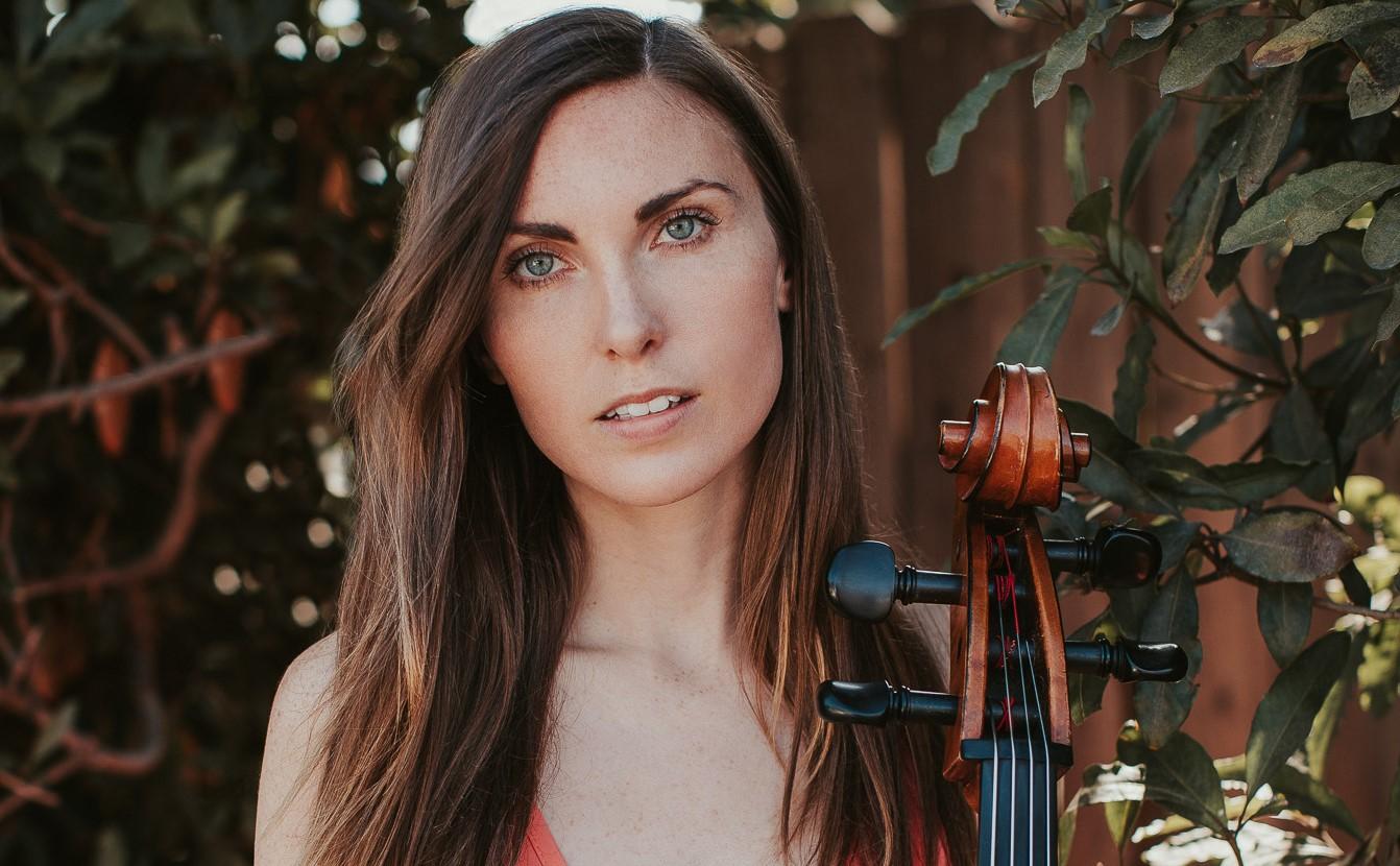 Graduate Student Recital: Chenoa Orme-Stone, Cello title=