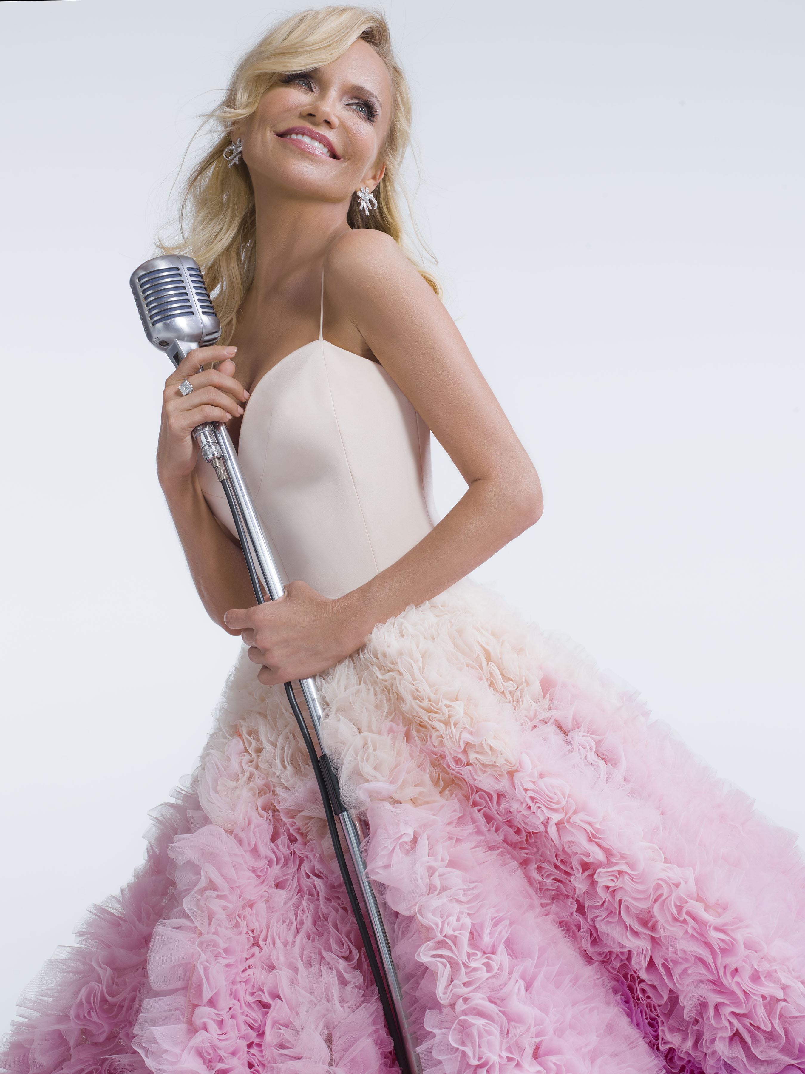 Kristin Chenoweth: in Concert