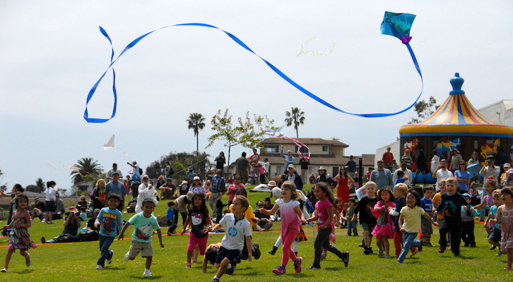 Santa Barbara Kite Festival returns Sunday April 14, 2019 title=