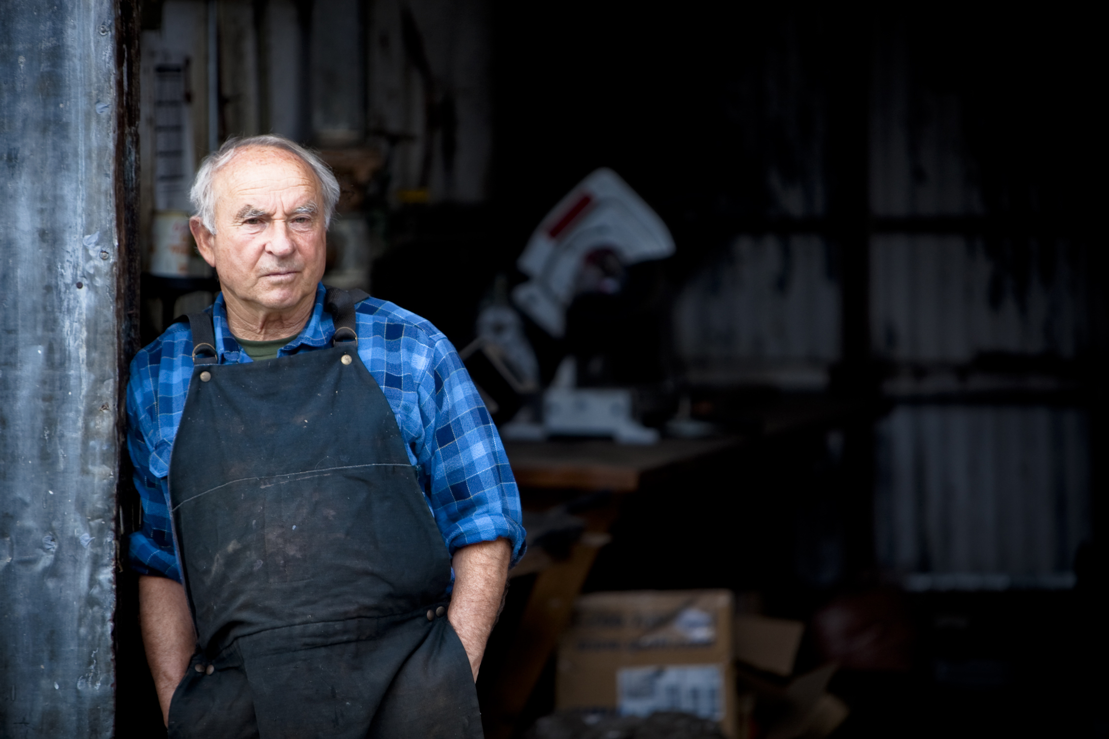 An Evening with the Founder of Patagonia Yvon Chouinard, Protecting Public Land in Conversation with Hal Herring title=
