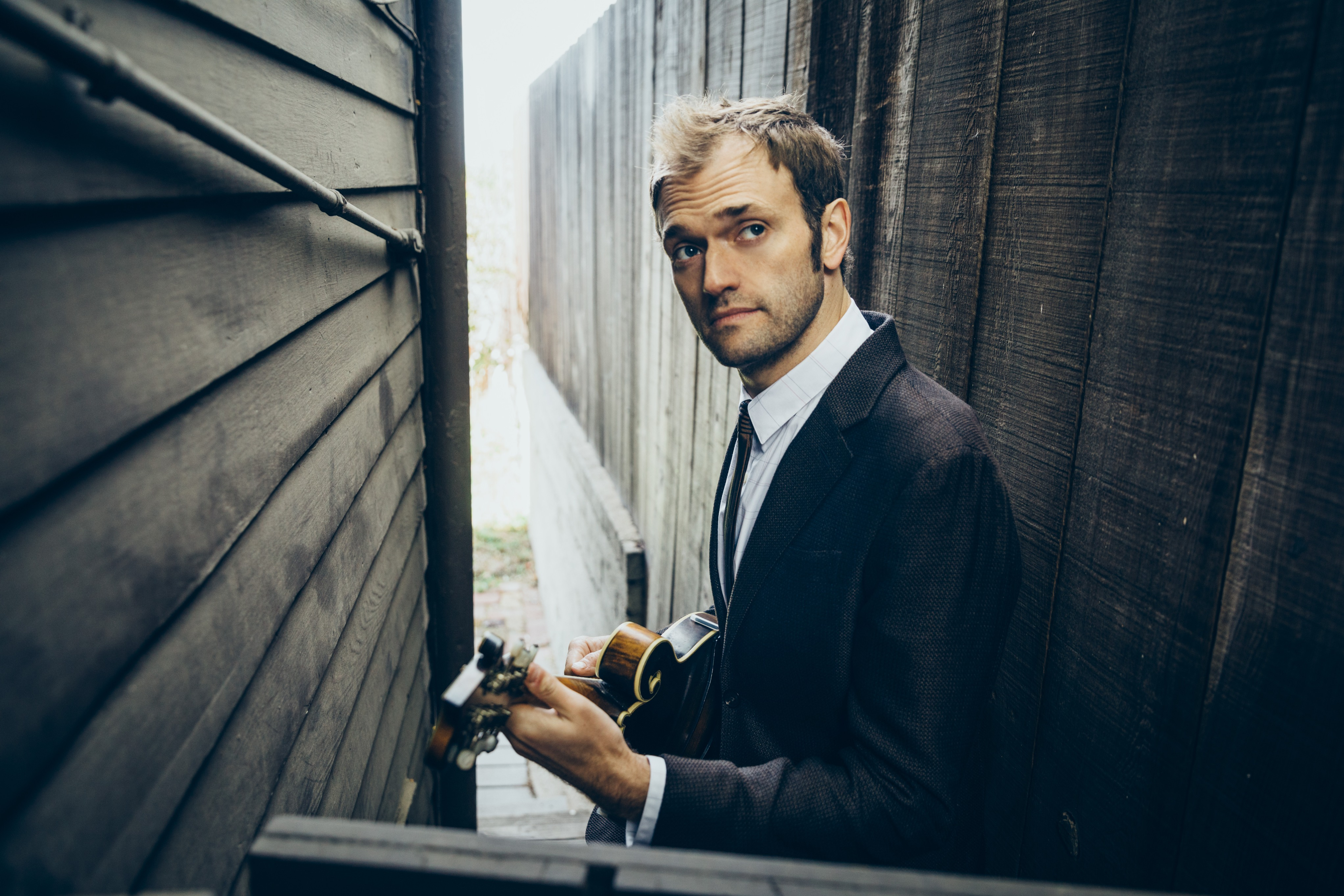 An Evening with Chris Thile title=