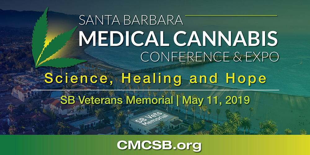 SB Medical Cannabis Conference & Expo - Science, Healing and Hope