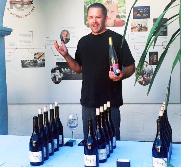 Focused Winemaker Tasting 90+ Point Wines title=