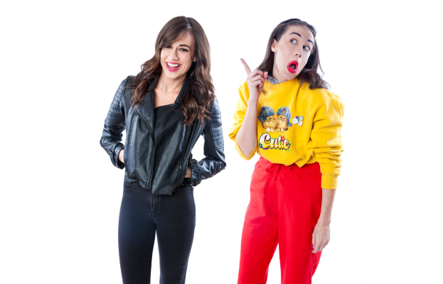 Colleen Ballinger with special guest Miranda Sings  title=