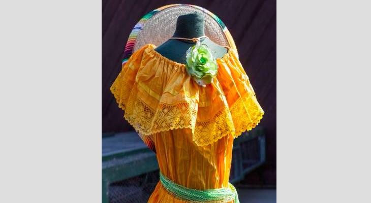 Fiesta Costume Sale This Saturday!
