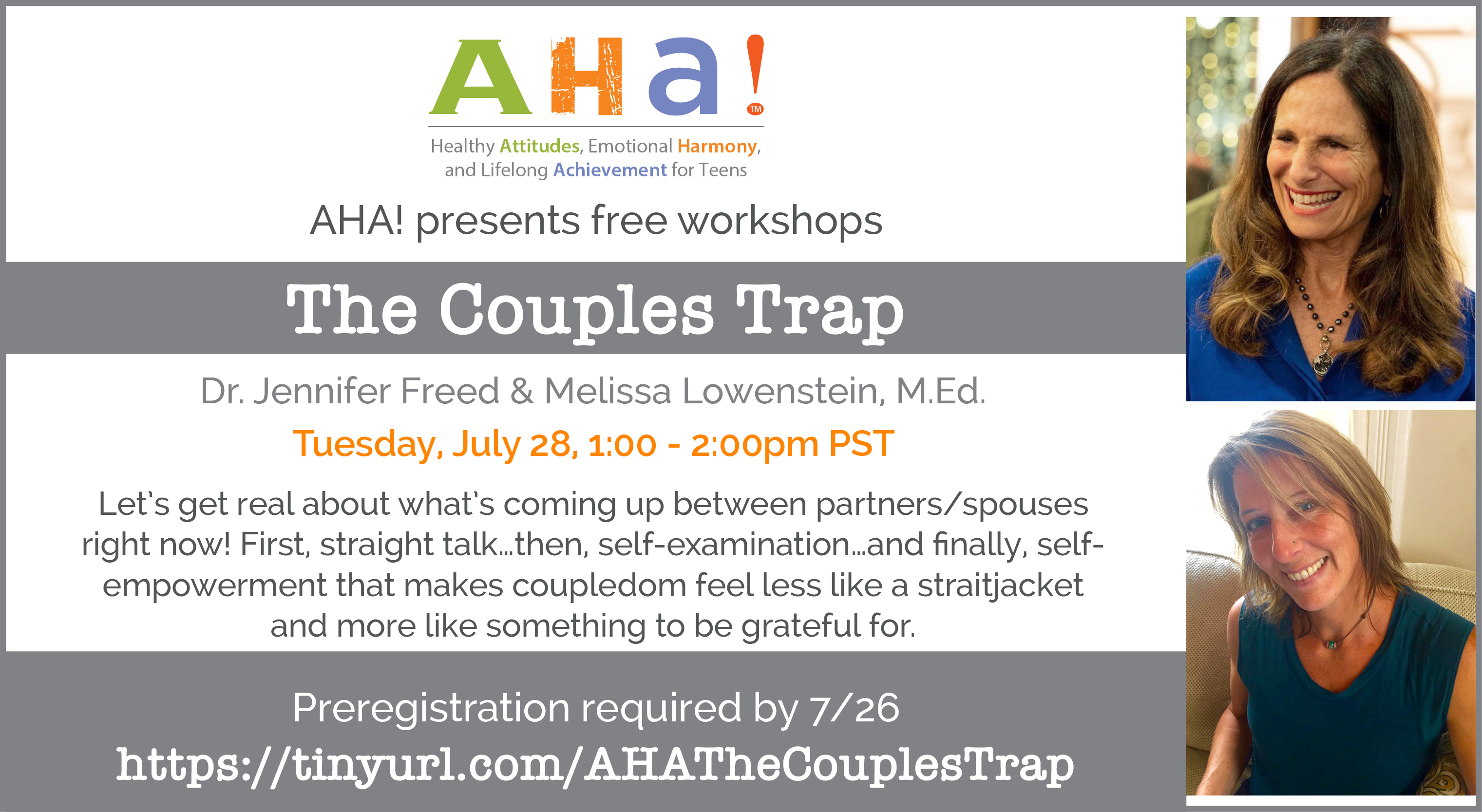 The Couples Trap  title=