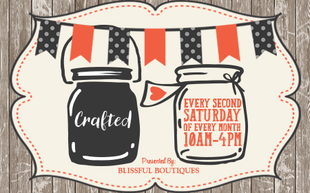 Crafted Presented by Blissful Boutiques