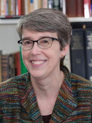 2019 Geiringer Lecture Series: Danielle Fosler-Lussier (Ohio State University) title=