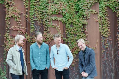 Guest Artist Masterclass: Danish String Quartet title=