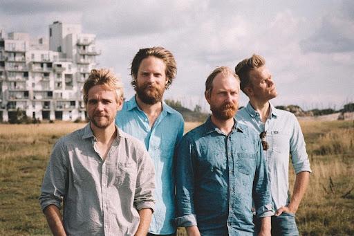 Danish String Quartet The Doppelgänger Project, Part I title=