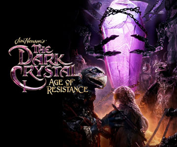 Special Effects: Dark Crystal: Age of Resistance title=