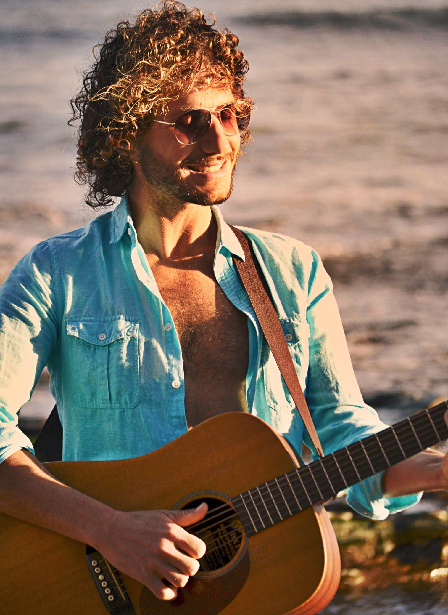 David Segall Live at Carr Winery title=