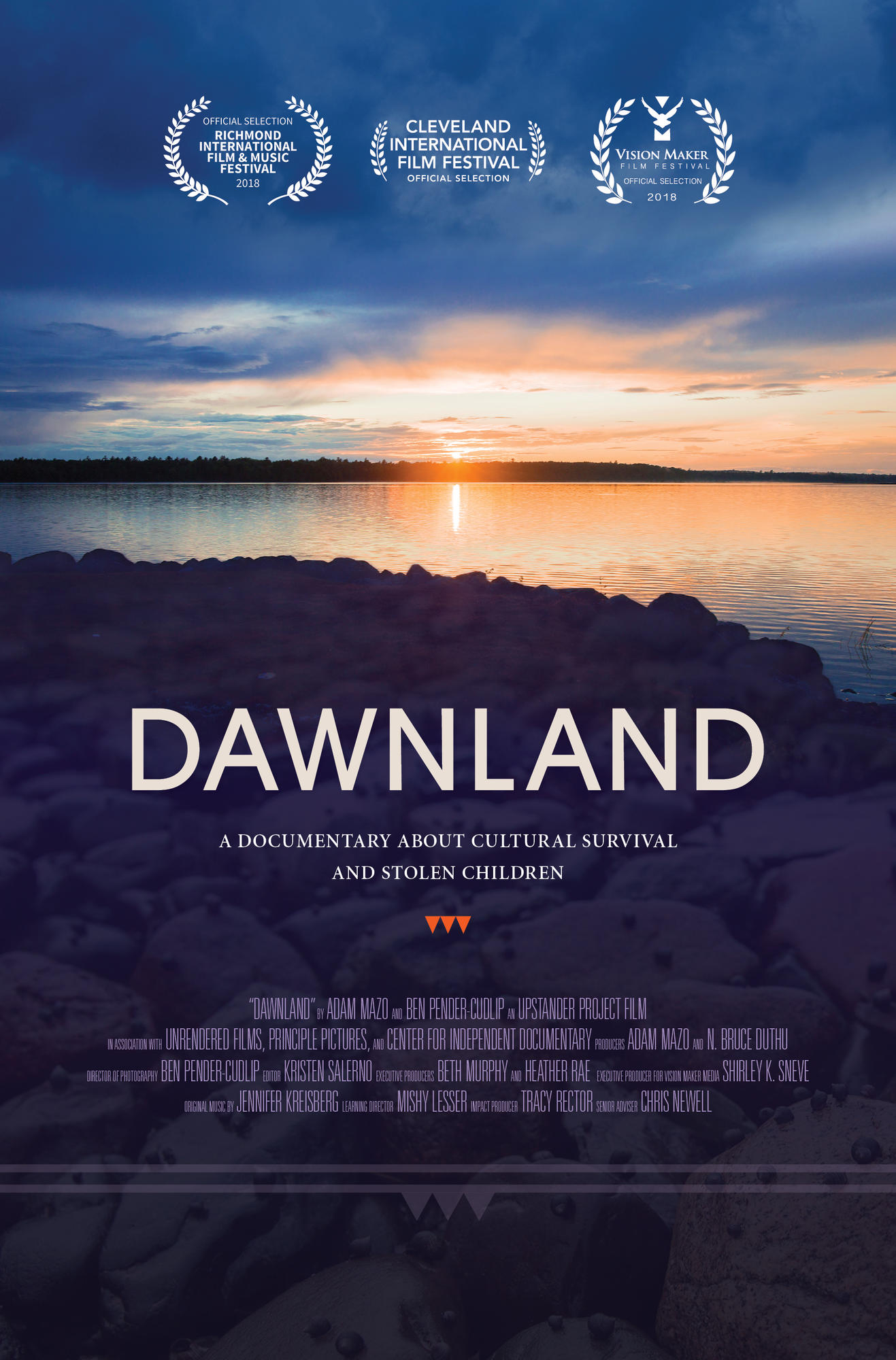 Free Film Screening // Dawnland title=
