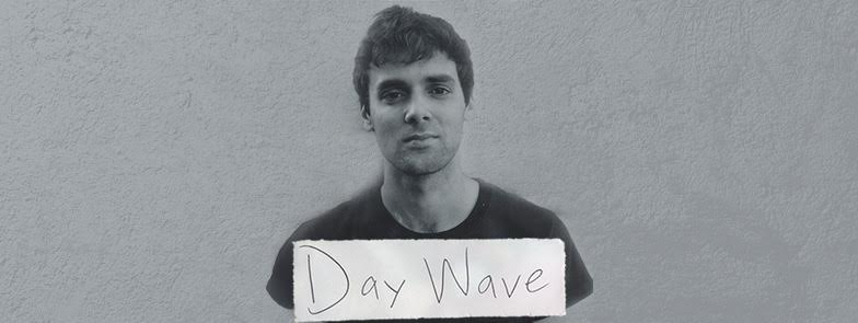 Day Wave with Dear Boy and Blonder