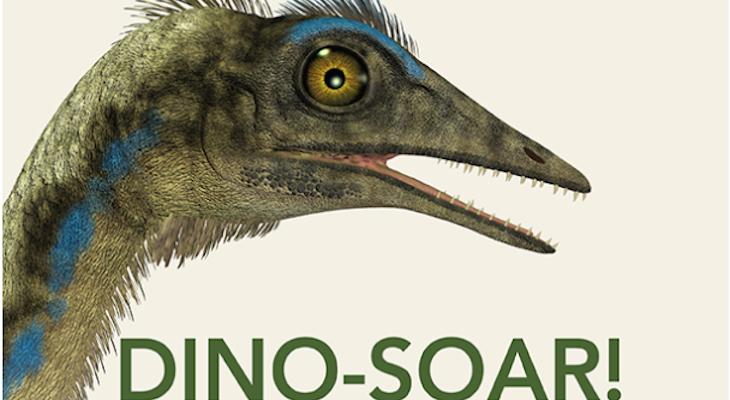 Tour: Dino-soar! The Origin of Birds