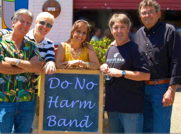 Do No Harm in the Barrel Room
